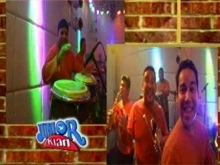 Junior Klan - El Angelito