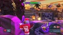 Plants Vs Zombies Garden Warfare - Journal des développeurs sur la version PC