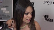 Mila Kunis Gets Called Out For Giving Bad Interview