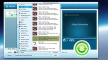 Easily to convert MOV to AVI with mov to avi converter