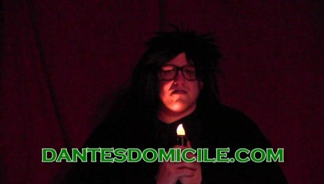 Dante's Domicile - Episode 18