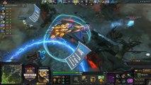 HyperX D2L Western Challenge Playoffs - Cloud 9 vs ex-RoX.KIS (Game 2)
