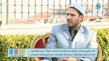 Auf ein Wort - Sohbet auf Deutsch 5.Folge (09.06.2014) - Der İnhalt der ersten Offenbarung - SemerkandTV
