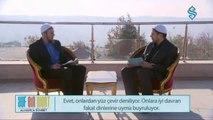Auf ein Wort - Sohbet auf Deutsch 6.Folge (16.06.2014) - Vorstellung der ersten Muslime – SemerkandTV