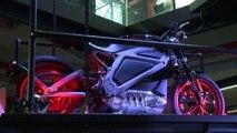 Addio al rombo, l'Harley Davidson presenta una moto elettrica