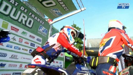 Wheelies 11 – Championnat de France d'Enduro 2014 – Scaer