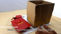 Buy Fake Cartier Love Ring White Gold B4084700 CHeap Price $60