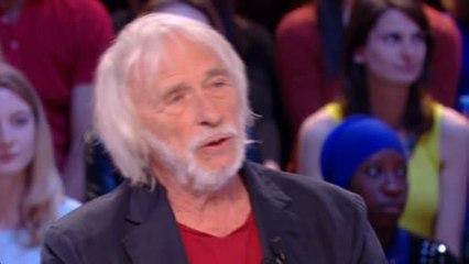 Pierre Richard au Grand Journal