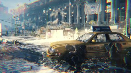 Tom Clancy's The Division - Manhattan - Gameplay