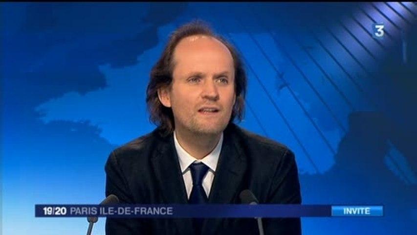Le Mois Molière: interview Jean Marc Dumontet nuit des moliere