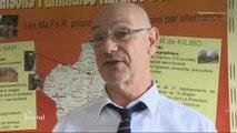 5e Maison Familiale Rurale au Bénin : Interview de C. Leroy