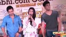 Humpty Sharma Ki Dulhania First Look   Alia Bhatt And Varun Dhawan BY BOLLYWOOD TWEETS