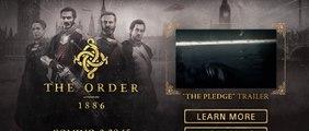 The Order 1886 E3 2014 Official Full Trailer (PS4)