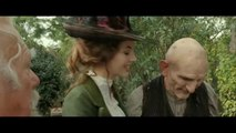 The Extraordinary Adventures of Adele Blanc-Sec - France - Movie Trailer