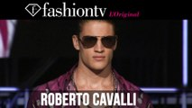 Roberto Cavalli Men Spring/Summer 2015 | Milan Men's Fashion Week | FashionTV