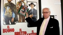 Addio a Wallach, 'il Brutto' per Sergio Leone