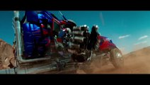 Transformers- Age of Extinction Ultimate Robot Trailer (2014) - Michael Bay Movie HD