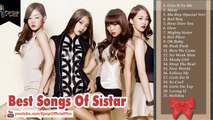 Sistar│ Best Songs of Sistar Collection 2014 │Sistars Greatest Hits