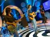 2005/12 Raphaël : Ne Partons pas Fâchés (Top of the Pops)