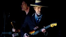 Bob Dylan Lyrics For 'Like A Rolling Stone' Sell For $2 Million