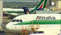 Etihad prend 49% du capital d'Alitalia