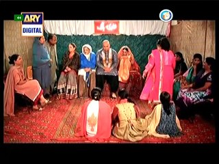 Quddusi Sahab Ki Bewah - Last Episode 155 - June 25, 2014 - Part 4