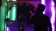 Man Hundaï & Sharlô @ Trance birthday party 3