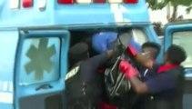 Nigeria : un attentat fait au moins 21 morts dans un centre commercial