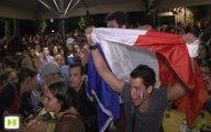 La France qualifiée pour les 8e de finales de la Coupe du monde 2014