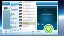 How to Convert AVI to MP4 on mac/windows