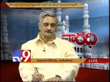 BJP leader Raghunath Babu on AP politics with NRIs - Varadhi - USA - Part 1