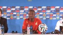Brasil 2014: Ghana - Portugal, la previa