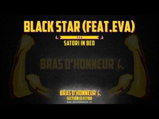 Black Star (feat. Eva) - SATORI IN BED