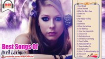 Avril Lavigne│Best Songs of Avril Lavigne Collection 2014│ Avril Lavigne's Greatest Hits