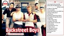 Backstreet Boys│Best Songs of  Backstreet Boys Collection 2014│Backstreet Boyss Greatest Hits