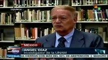 Reforma educativa en México afectará a millones de alúmnos: CNTE