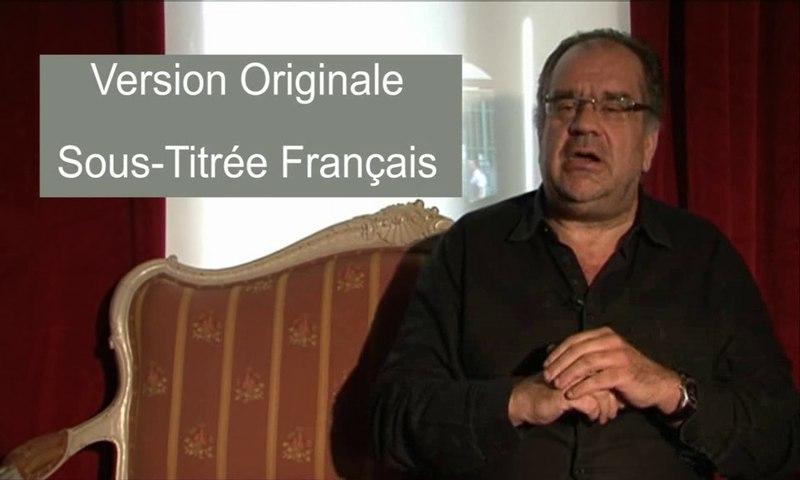 Laurent Delmas présente VOST / VF