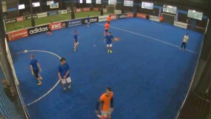 FINALE Alyzia fc vs Intersport