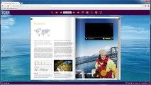 FlipBuilder- publish Drupal flipbook plug-in easily