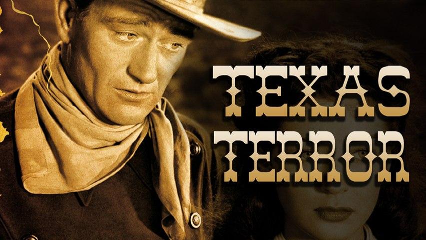John Wayne - Texas Terror (1935) [Western] | Film (deutsch)