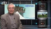 Mgr di Falco : Les médias et l'Église