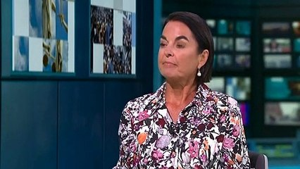 Claire Enders appeared on ITV News to discuss Ofcom's Media Nations report