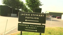 Jaguar D-Type and Jaguar F-TYPE Project 7 at Goodwood Motor Circuit