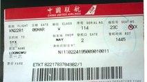 Quand la Chine offre des vacances dorées à ses dissidents