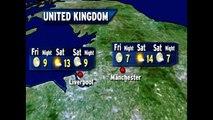 UK Weather Outlook - 06/26/2014