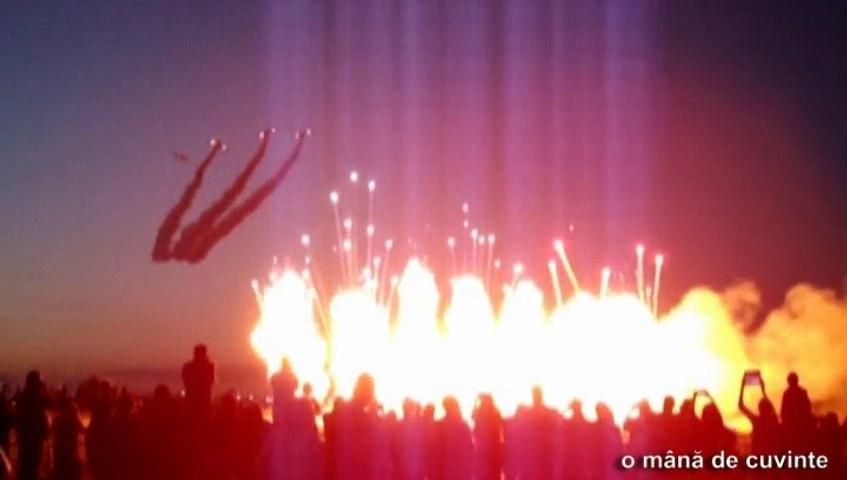 BIAS 2014: AIR BANDITS (Iacarii Acrobati si Jurgis Kairys)