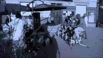 Clip 2014 - Fete de la musique à Gracay - DJ Brakstar sound system psytrance trance goa clip