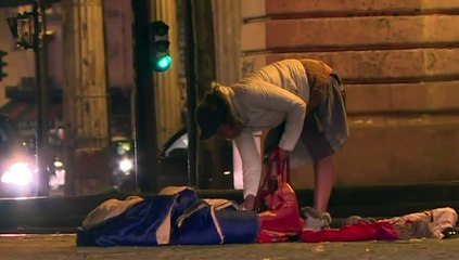 A new approach to tackling homelessness succeeds in the UK