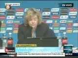 FIFA suspende a Suárez por 9 partidos tras morder a Chiellini