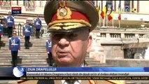 """""""Pentru noi, drapelul e sfânt. Acum 70 de ani luptam cu drapelul în mână pentru reîntregirea României"""". Povestea unui veteran de război."""